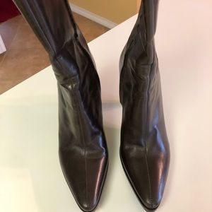Antonio Melanie Boots